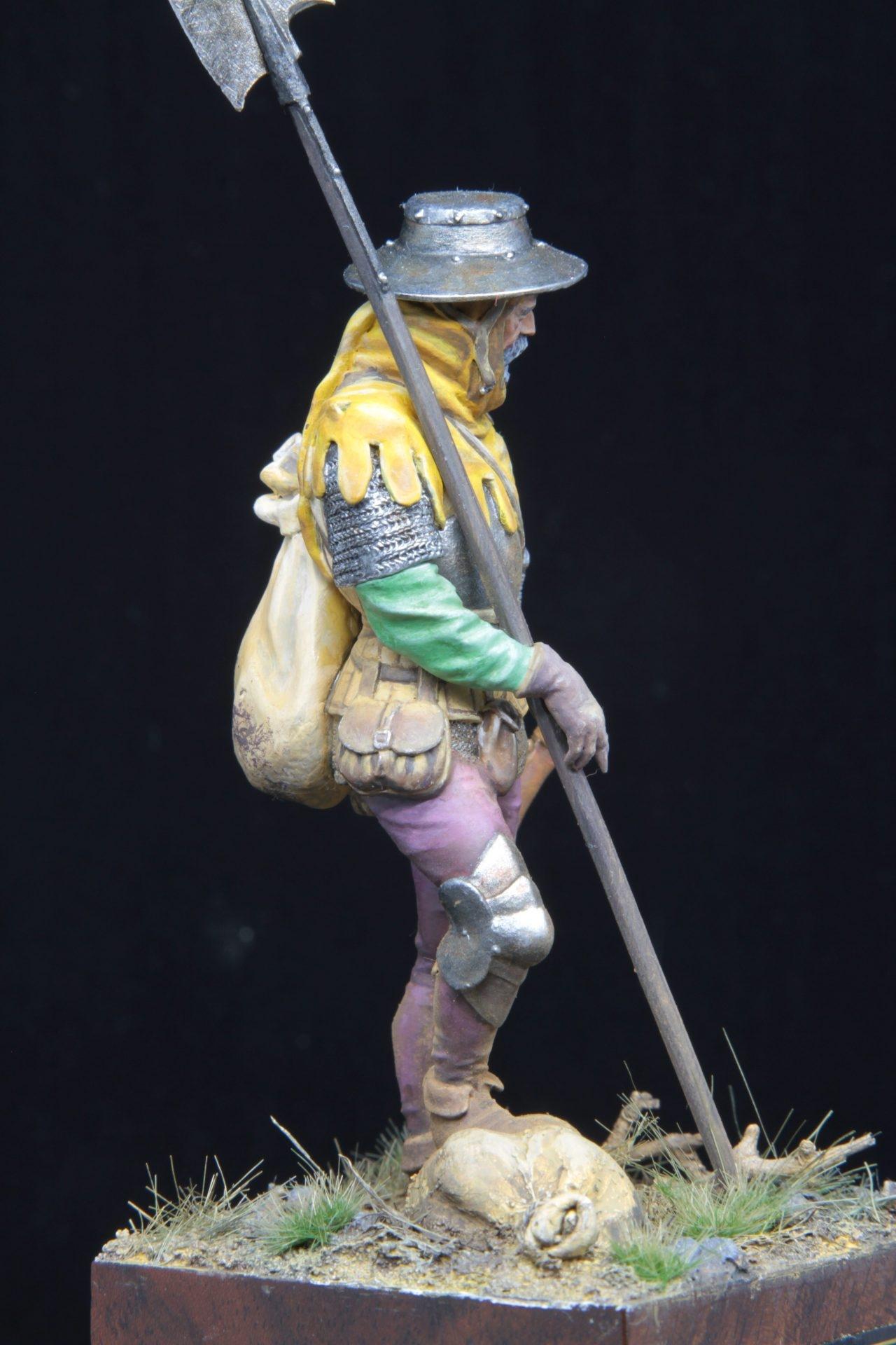 Hussite-Infantryman-04
