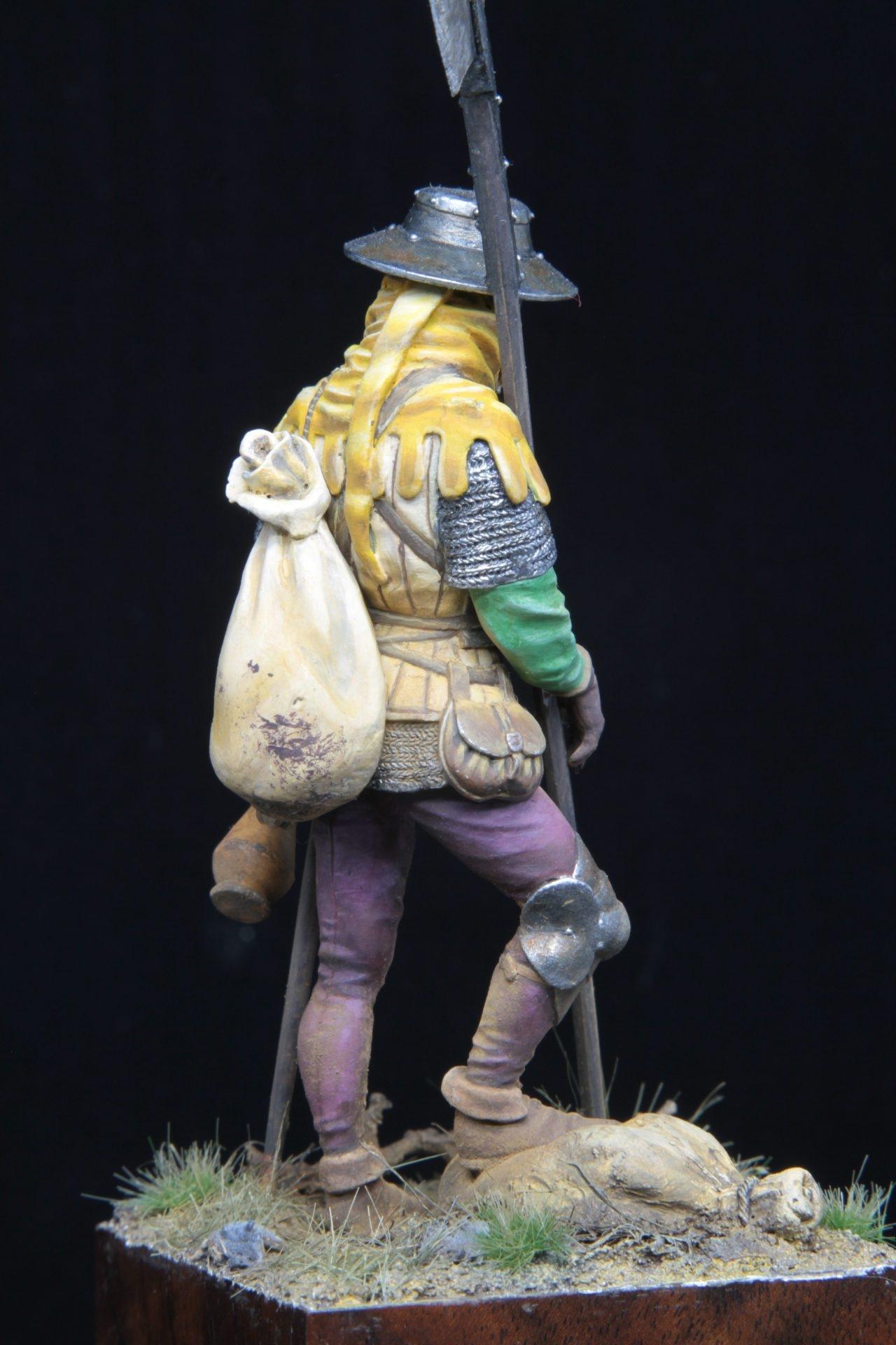 Hussite-Infantryman-05