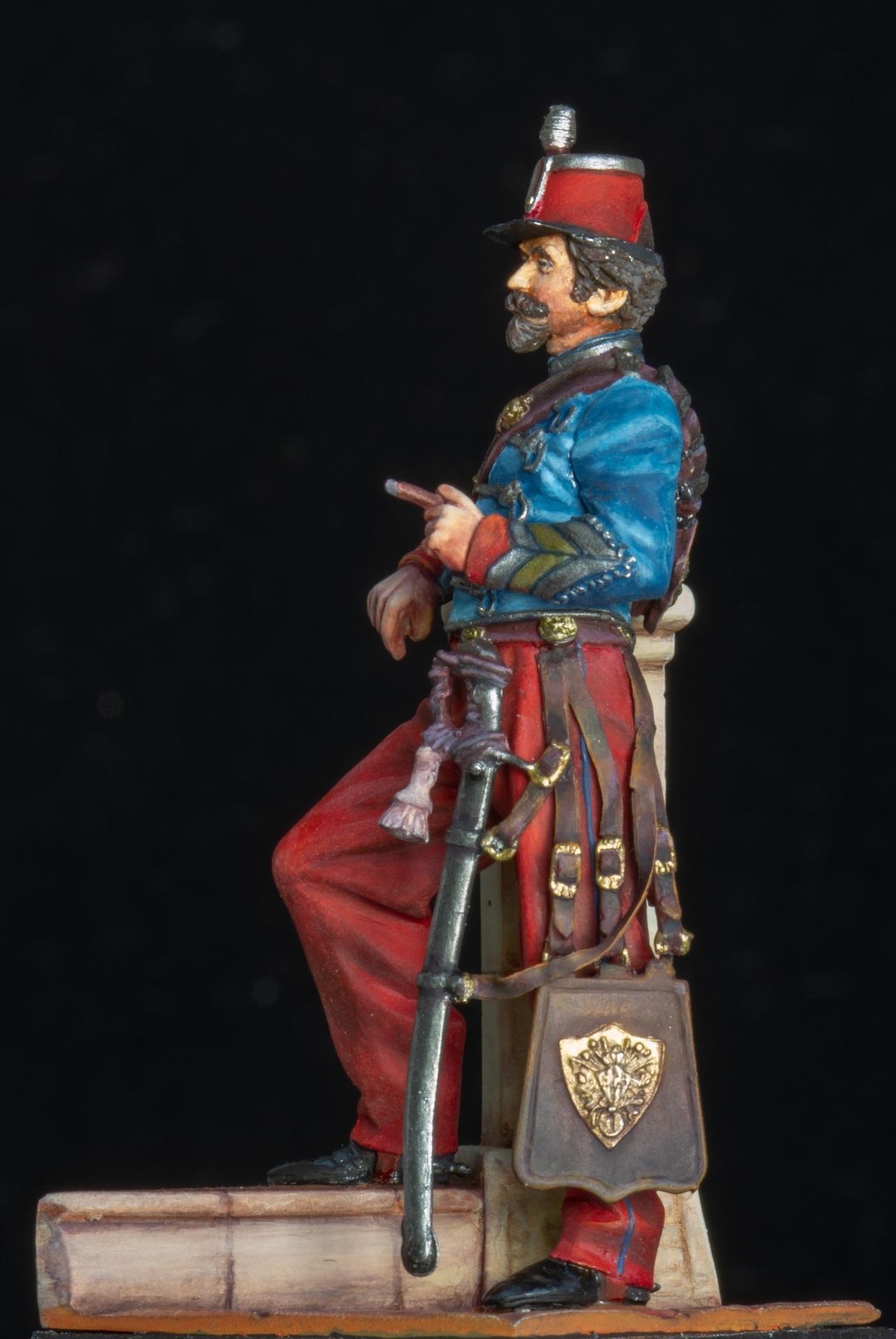 Tenente-del-1-Reggimento-Ussari-2