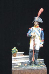 Caporal de Tambour