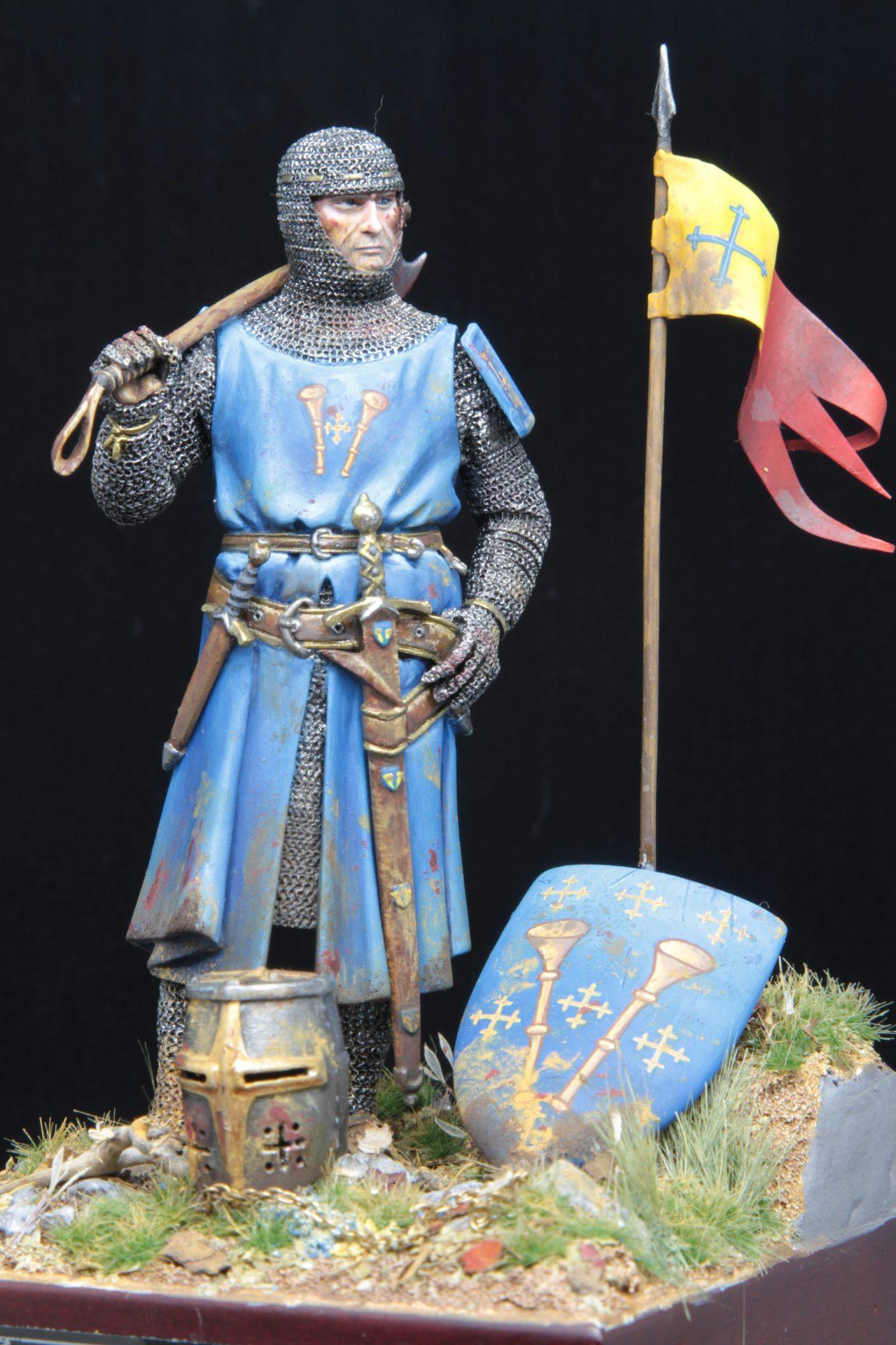 Sir Roger de Trumpington