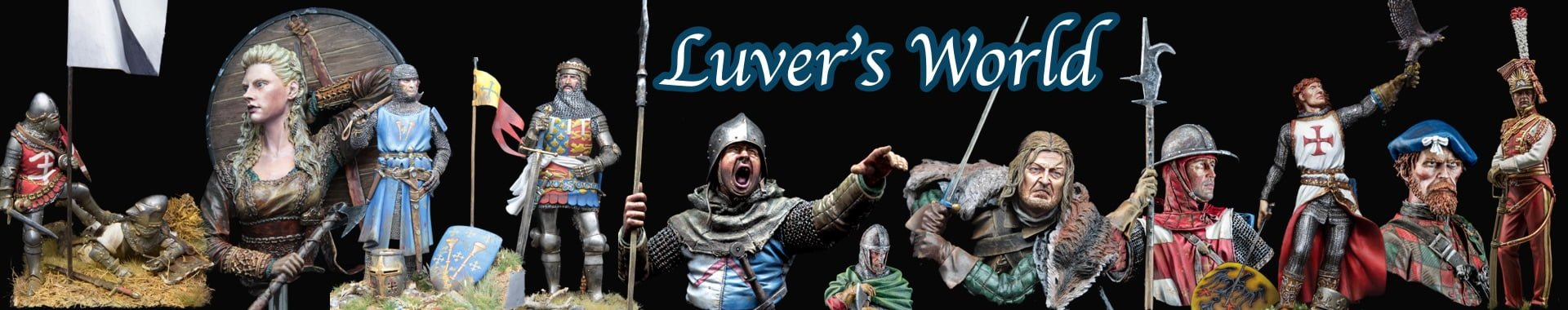 Luver's World