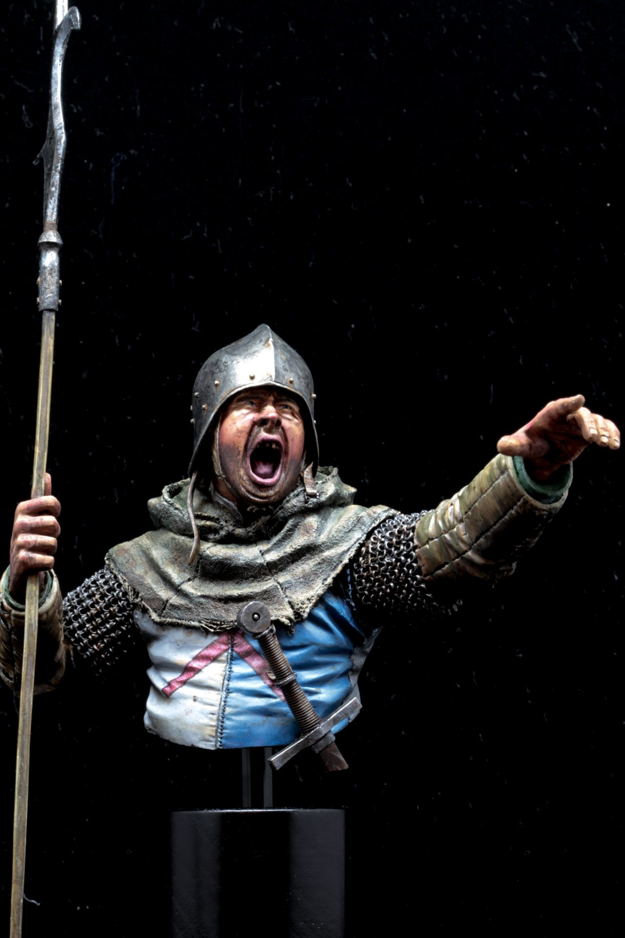 Read more about the article Medieval Footman