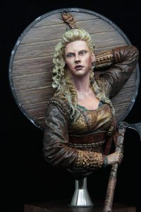 Read more about the article Shield Maiden