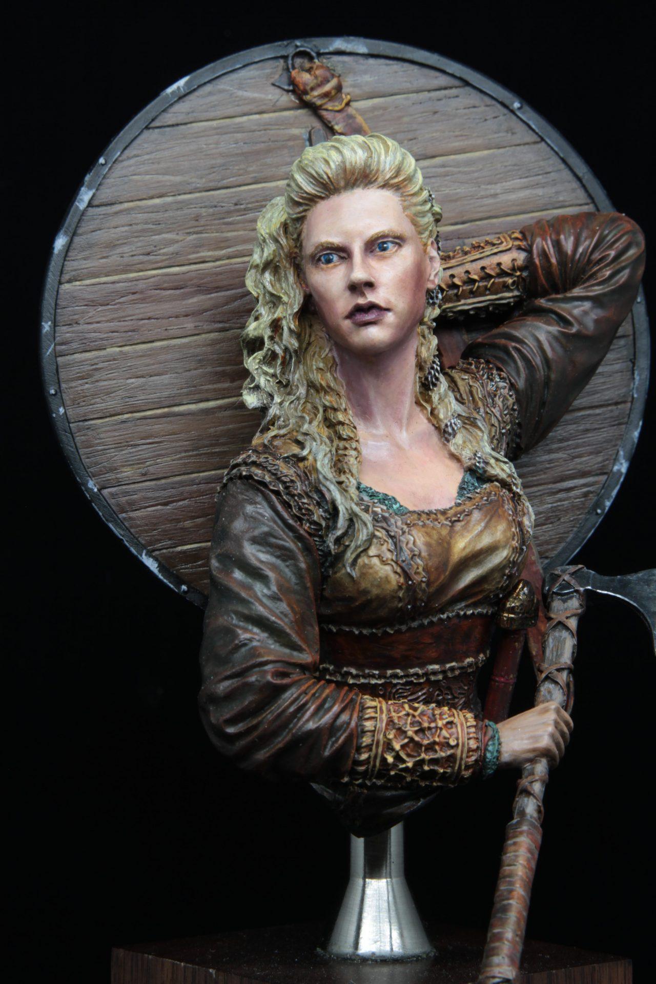 Shield Maiden